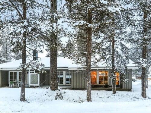 Appartement voorkant Finland