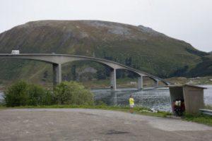 Noorwegen brug