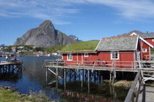Reine Noorwegen