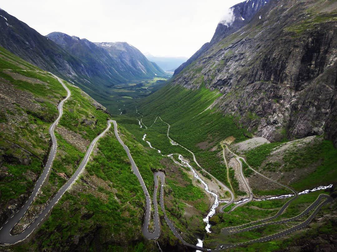 FjordNorway Trollstigen