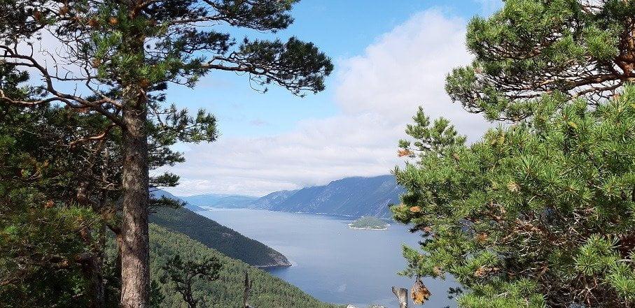 Sunndalsfjord