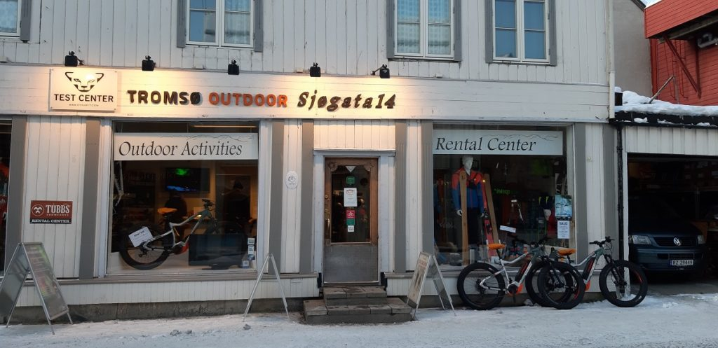 Tromso Outdoor
