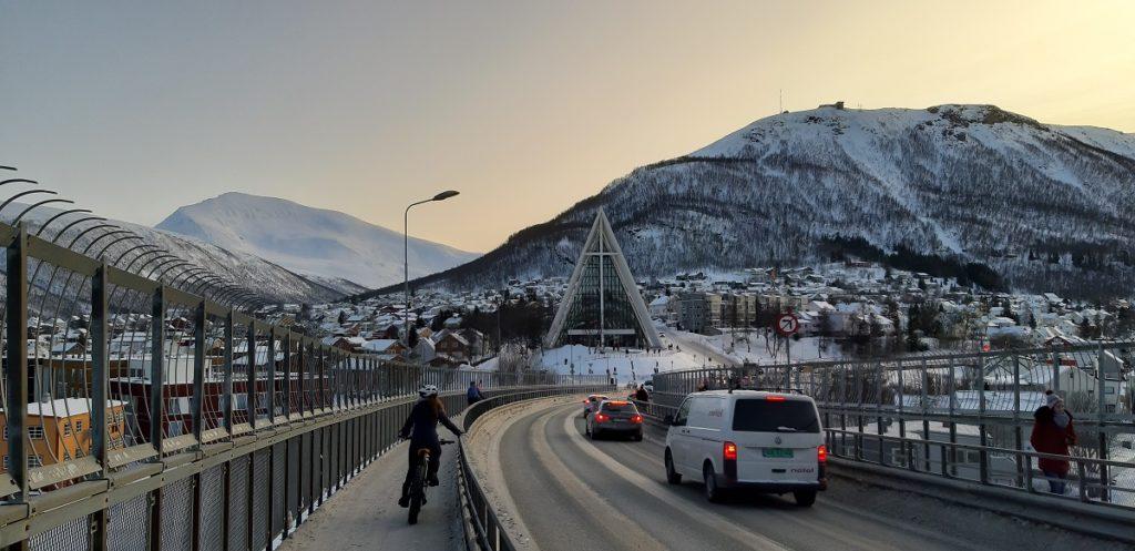 Tromsø brug