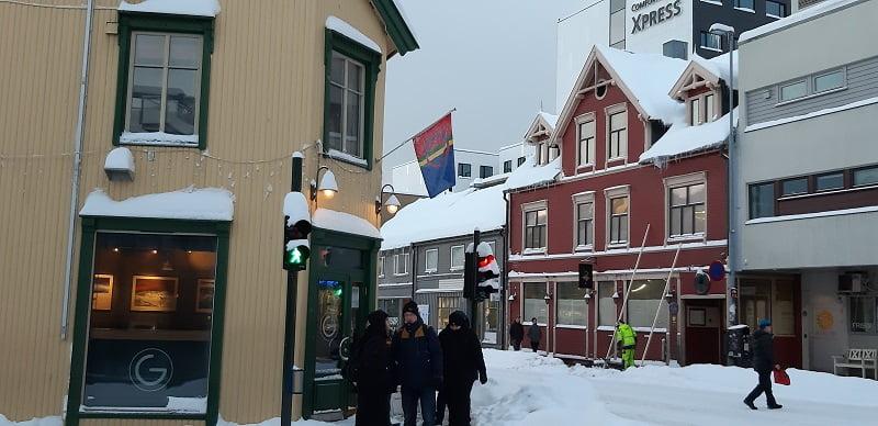 Tromso Samivlag