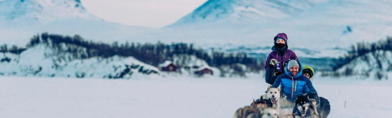 Activiteiten Lapland