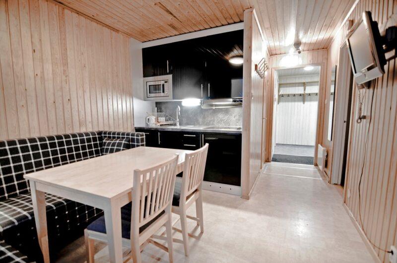 Cabin Lapland Resorts Zweden