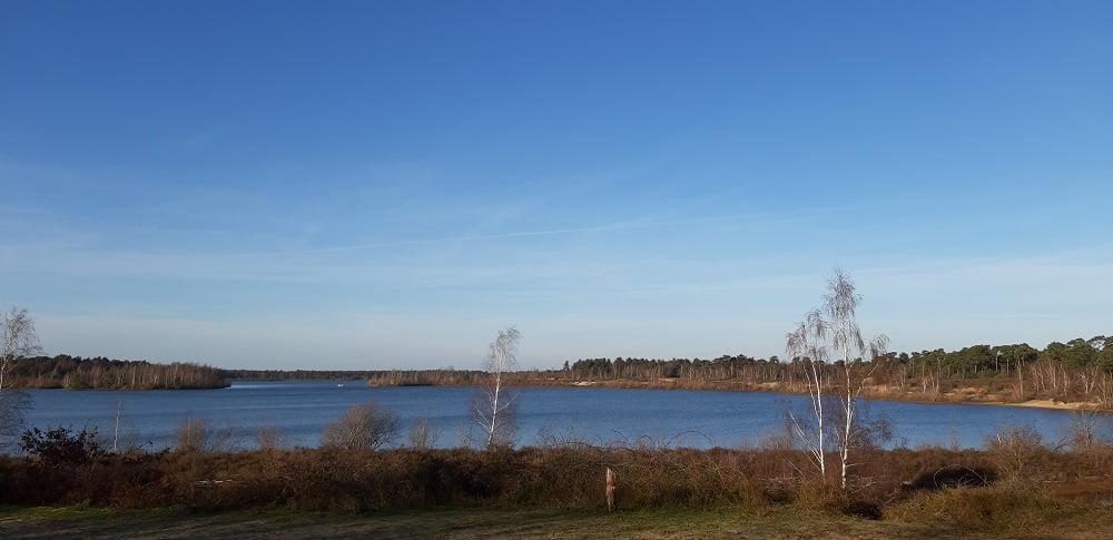 Reindersmeer Maasduinen