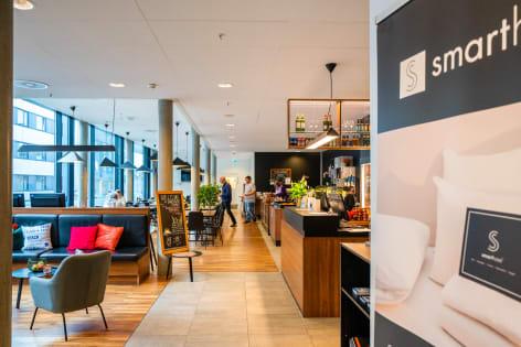 Smart Hotel Tromso