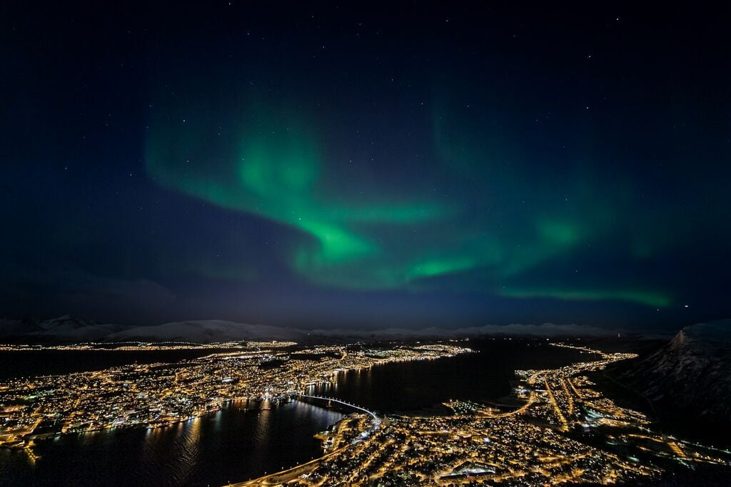 Tromsø O.C. Salomonsen
